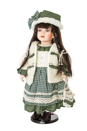 Picture of #274D Elizabeth Doll